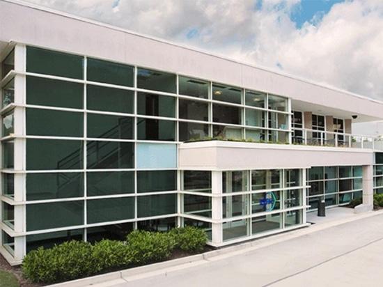 ASHRAE, zum von Erneuerung anzufangen, um neues Netz--Nullwelt-Hauptquartier-Gebäude herzustellen