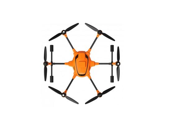 Yuneec H520 Handels-Hexacopter mit RTK