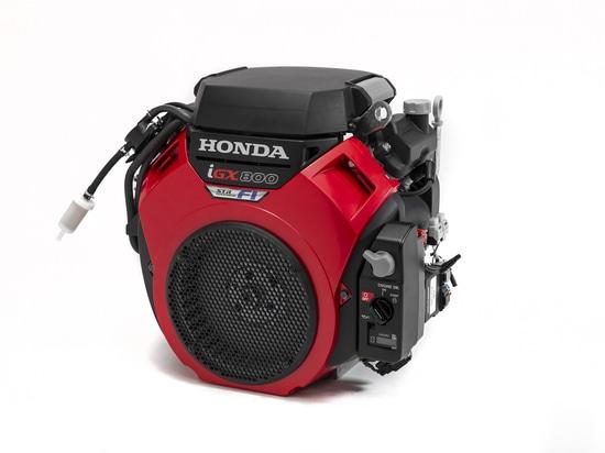 Reihen-V-Doppellinie Expansion Hondas GX