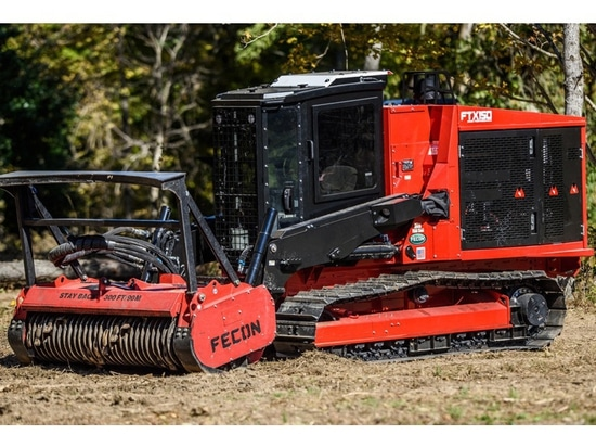 Fecon FTX150 Mulcher