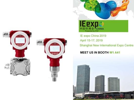 LEEG wird an der IE Expo 2019 teilnehmen