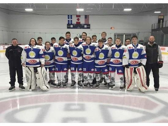 Hockey Team SOLO Swiss SA