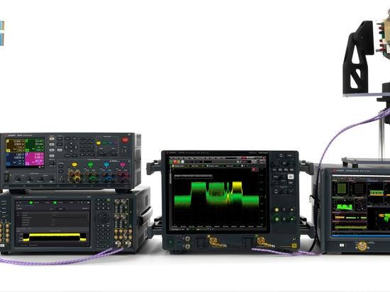 Diese Mikrowellensignalgeneratoren sind bereit für 5G