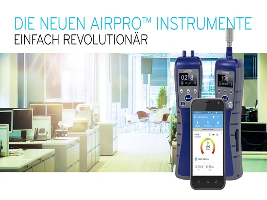 AirPro® Video