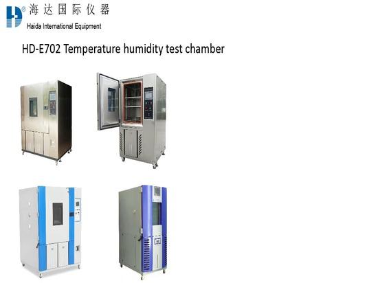 Kammer der konstanten Temperatur und der Feuchtigkeit