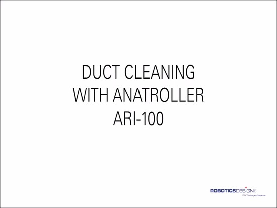 Das ARI-100™ von ANATROLLER™