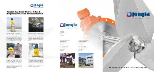 JRWM Broschüre