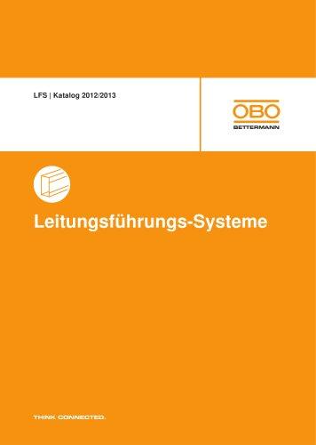 LFS Leitungsführungs-Systeme