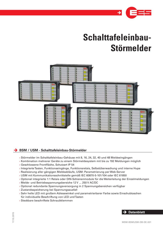 Schön Verdrahtung Der Schalttafel Pdf Bilder - Der Schaltplan ...
