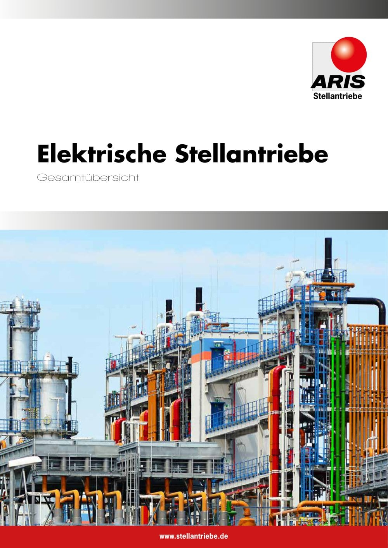 Beste Elektrischer Schaltplan Des Elektrischen Stellantriebs Bilder ...