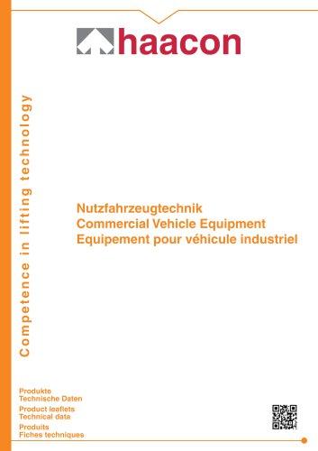 Nutzfahrzeugtechnik