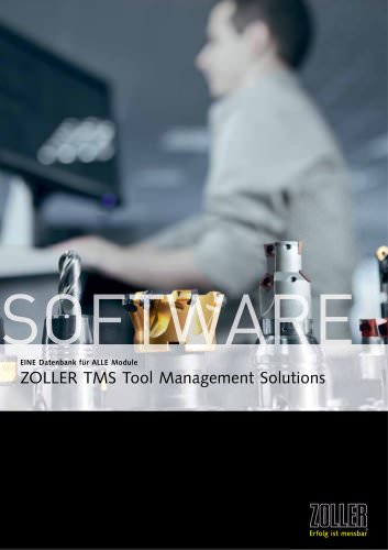 Werkzeugverwaltung