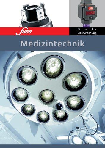 SUCO Medizintechnik