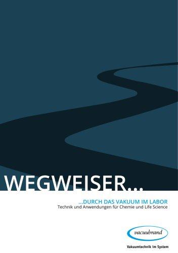 Vakuum im Labor