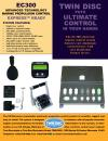 Twin Disc EC300 Electronic Controls