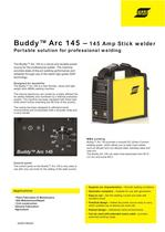 Buddy Arc 145