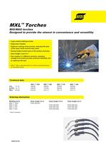 MXL� Torches