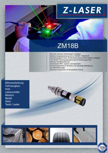 ZM18B