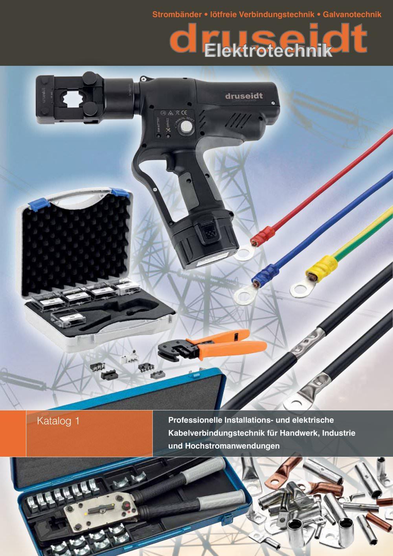 Professionelle Installations- und elektrische ...