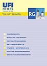 RG - TANK CARE - Rücklauffilter
