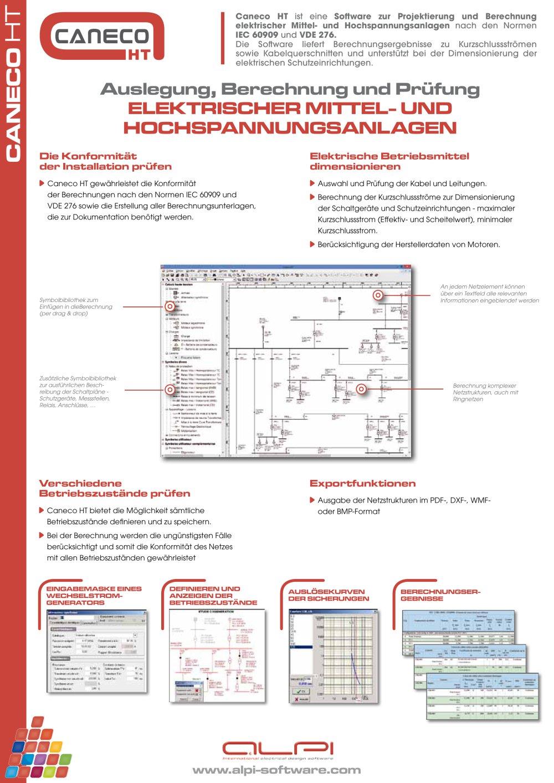 Gemütlich Designsoftware Für Elektrische Schaltungen Bilder ...