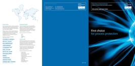 Weir Valves & Controls Product Application Matrix