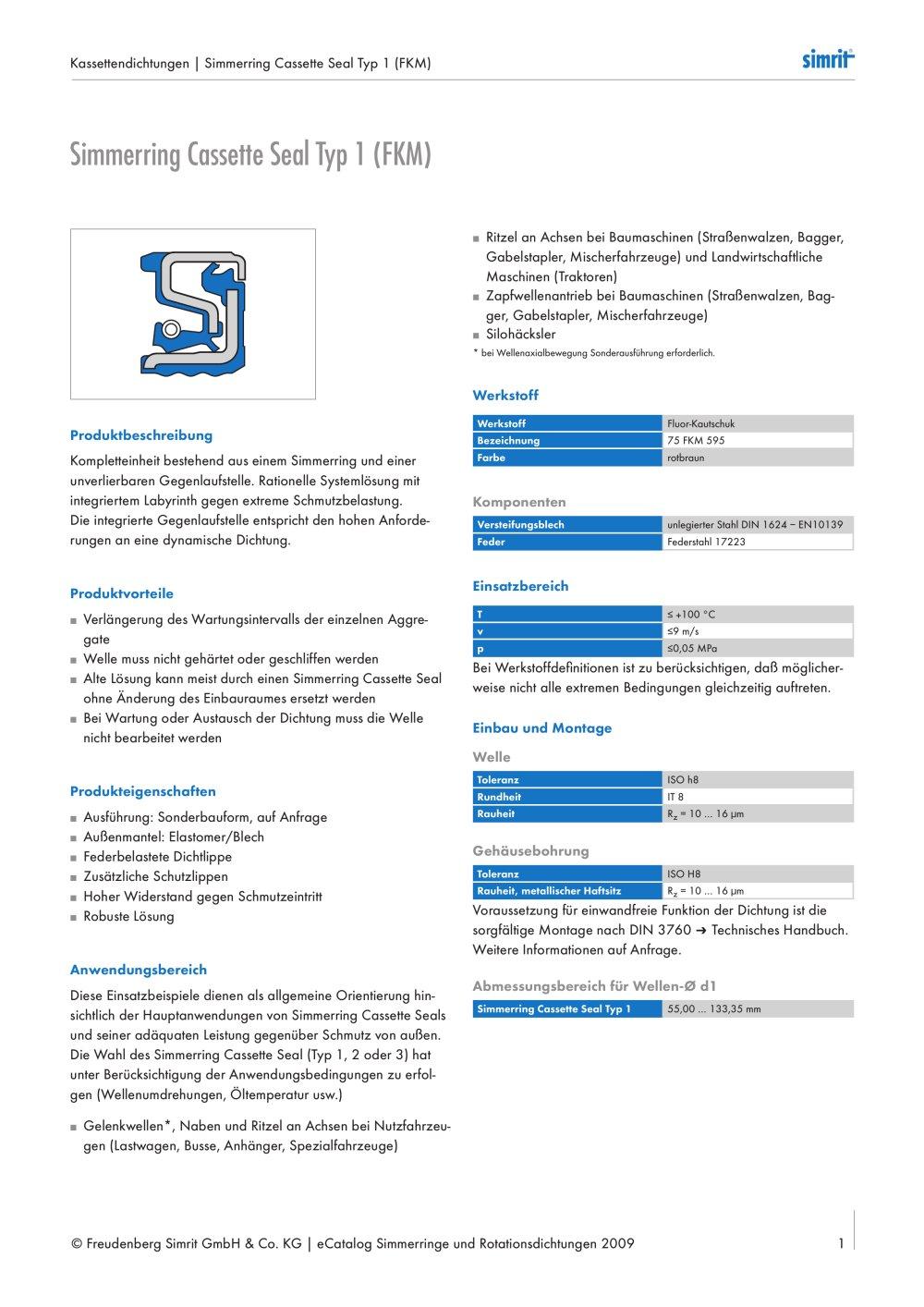 simrit technisches handbuch pdf