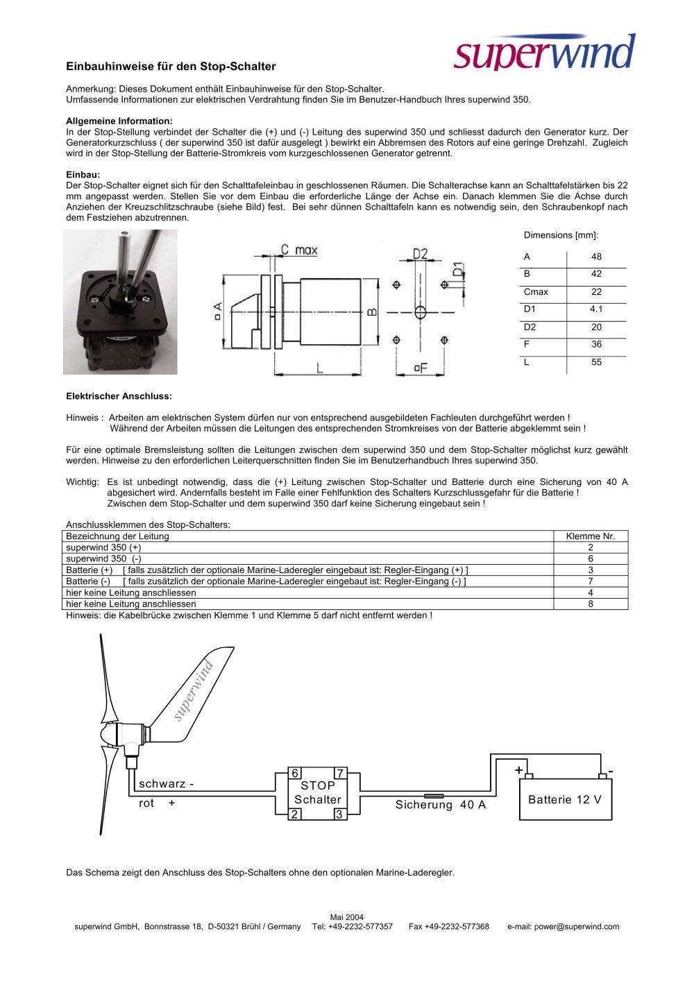 Schön Verdrahtung Elektrischer Schalter Bilder - Der Schaltplan ...