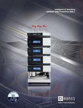 UltiMate 3000 Proteomics MDLC System