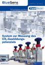 Yieldmaster: Biogas-Analyse mit Präzisionsvolumenmessern