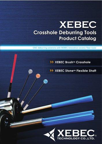 XEBEC Stone™ Flexible Shaft