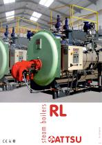 RL steam boilers