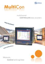 MultiCon brochure