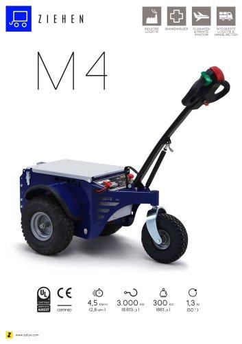 M4 Ziehhilfe elektrisch