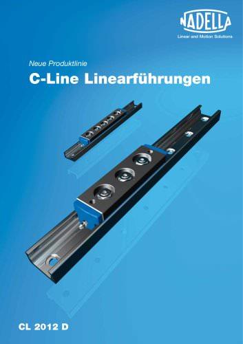 Katalog C-Line