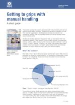 Manual handling guidebook