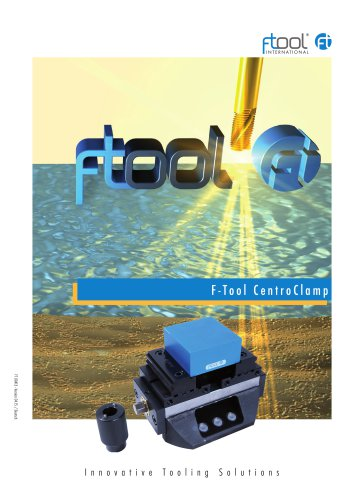 F-Tool CentoClamp