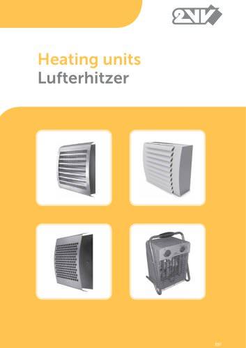 Lufterhitzer
