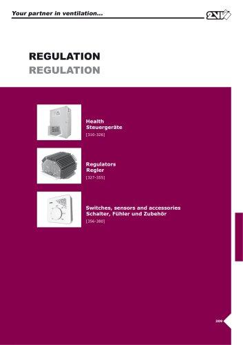 Regulation Technischer Katalog