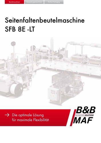 SFB 8 E-LT