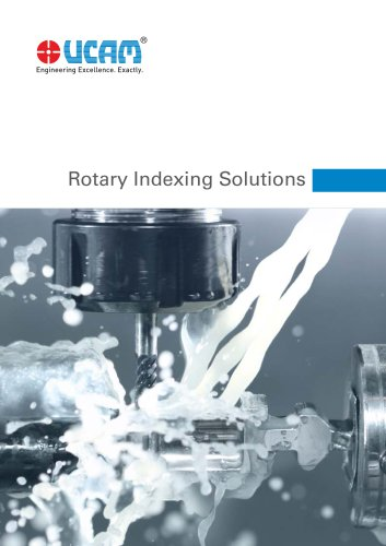 Rotary Indexing Solutions