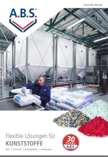 Flexible Solutions for plastics
