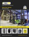 2016 Motive Power Catalog: Forklift Battery Testing & Maintenance