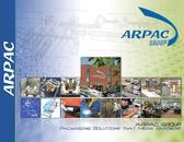 ARPAC Machinery Catalog