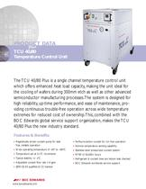Temperature Control Unit Datasheet