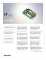 ED30 2D Decode Board