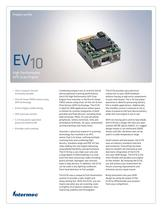 EV10 Scan Engine