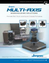 5-Axis Solutions Sheet