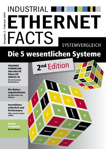 Industrial Ethernet Facts 2
