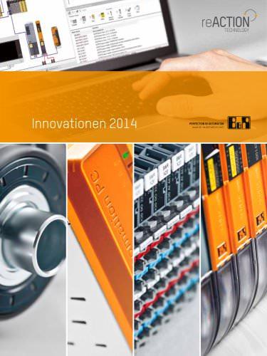 Innovationen 2014